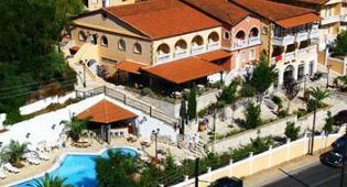 LIDO CORFU SUN HOTEL 3*