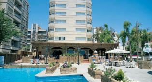 CRUSADER HOTEL 3*
