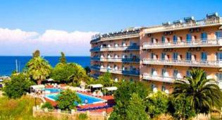 POTAMAKI BEACH HOTEL 3*