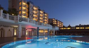 CLUB PARADISO HOTEL 5 *