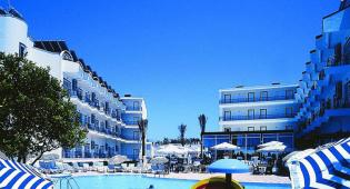 ARES BLUE HOTEL 4 *