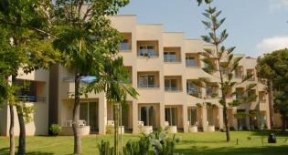 Alantur Hotel (Ex. Maritim Hotel Club Alantur) 5*
