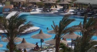 Тур в Египет