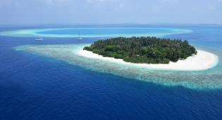 Горящий тур на Мальдивы