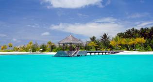 Тур в Мальдивы