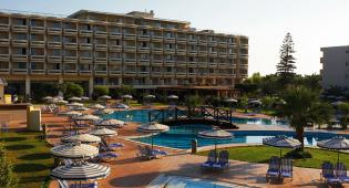 ELECTRA PALACE RESORT 5*