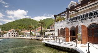 Тур в Черногорию