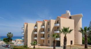 Горящий тур в Кипр