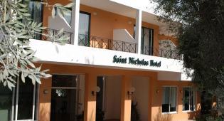 SAINT NICHOLAS 3*