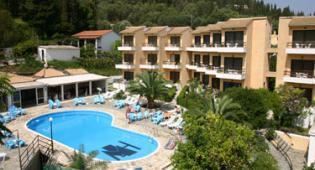 LE MIRAGE HOTEL 3*